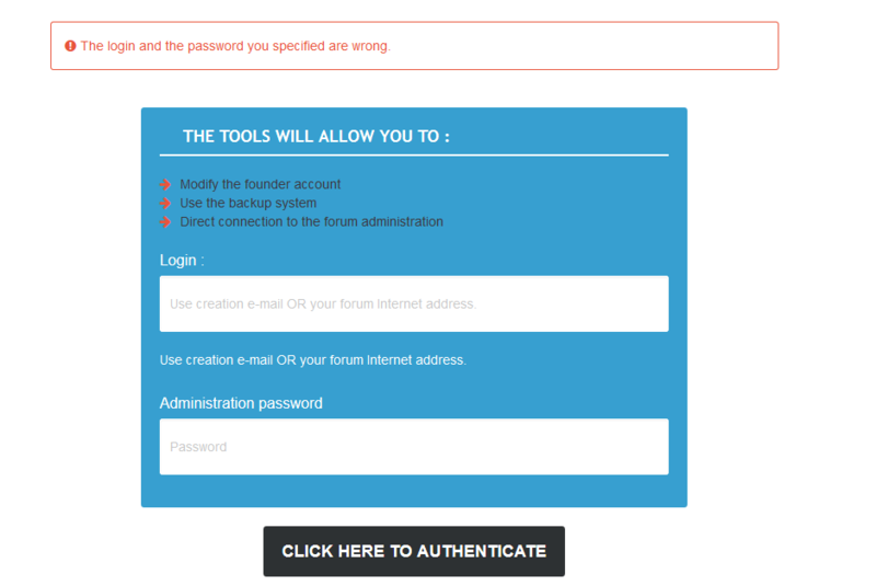 Why can not I log into your account Captur11