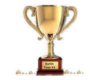 Galerie des trophées : battle des berniques Battle10