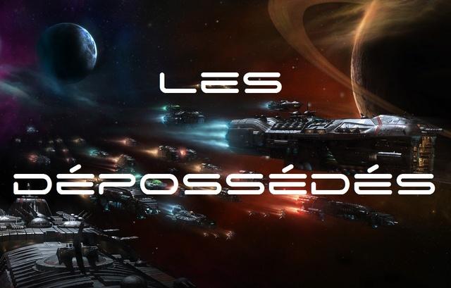 Les Depossedes / Libra