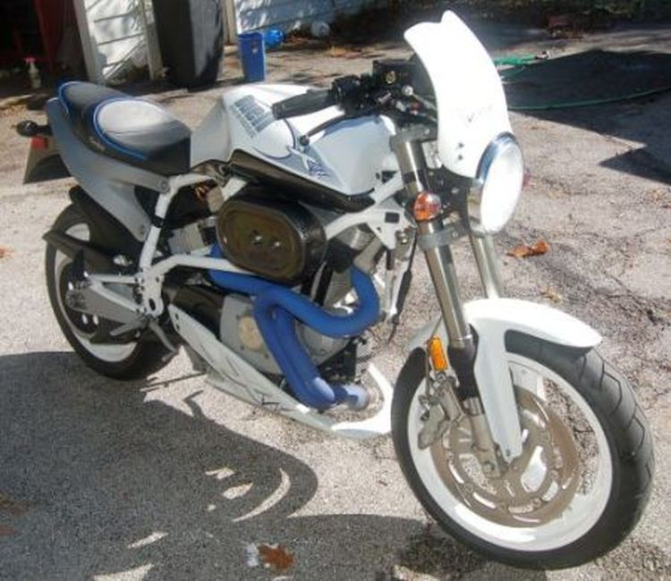 Do K100 riders own other bikes? X1212