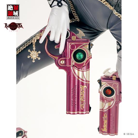 Bayonetta - Iron Sawada 45189910