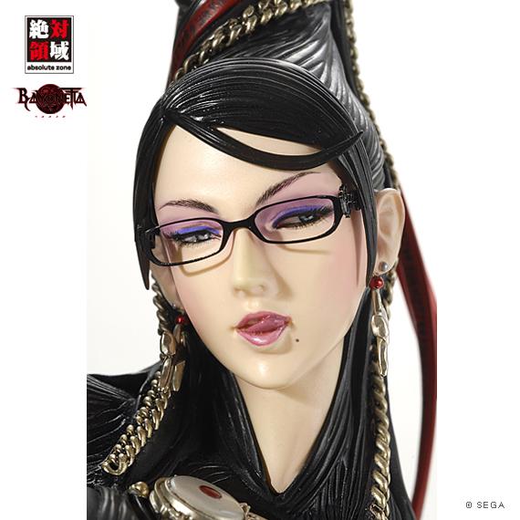 Bayonetta - Iron Sawada 45189911