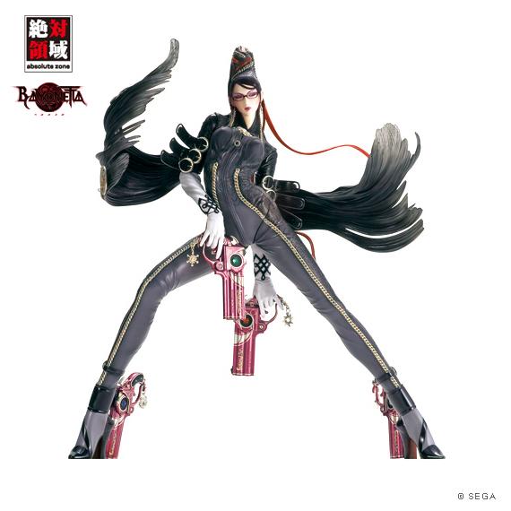 Bayonetta - Iron Sawada 45189912