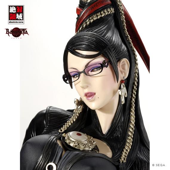Bayonetta - Iron Sawada 45189913