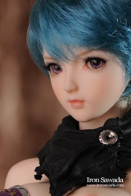 Ayane - Iron Sawada Ayane215