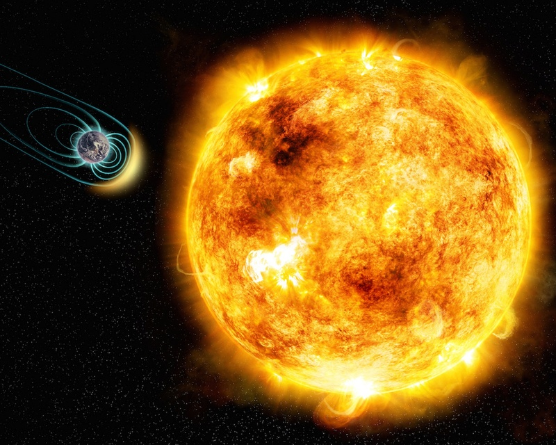 Aquecimento Solar Solter10