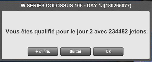 Perfs Zonbu Coloss10