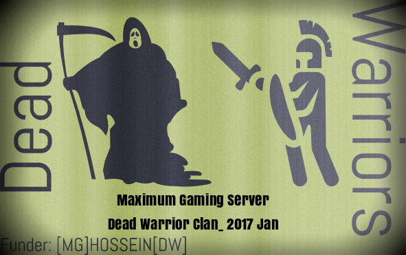 ☠[DW]Dead Warriors Clan☠  [OPEN] 7dsrj110