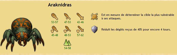 Guide des boss Arak11