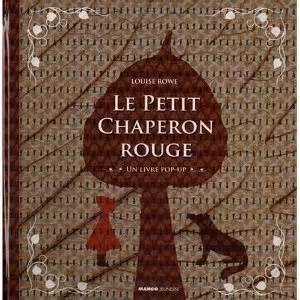 La véritable histoire du Petit Chaperon Rouge en images Image163