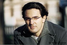 Juan Gabriel Vásquez Image199
