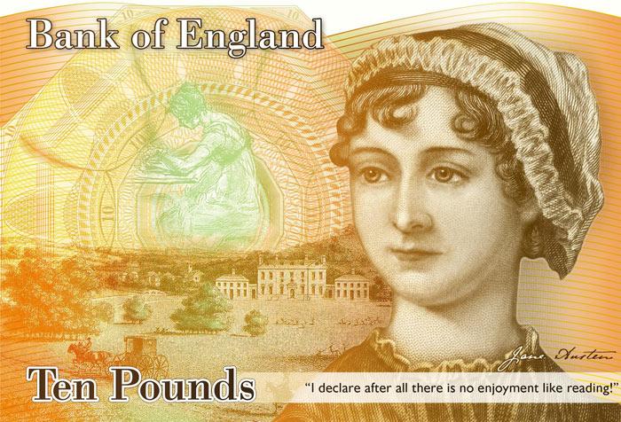 Jane Austen Image344