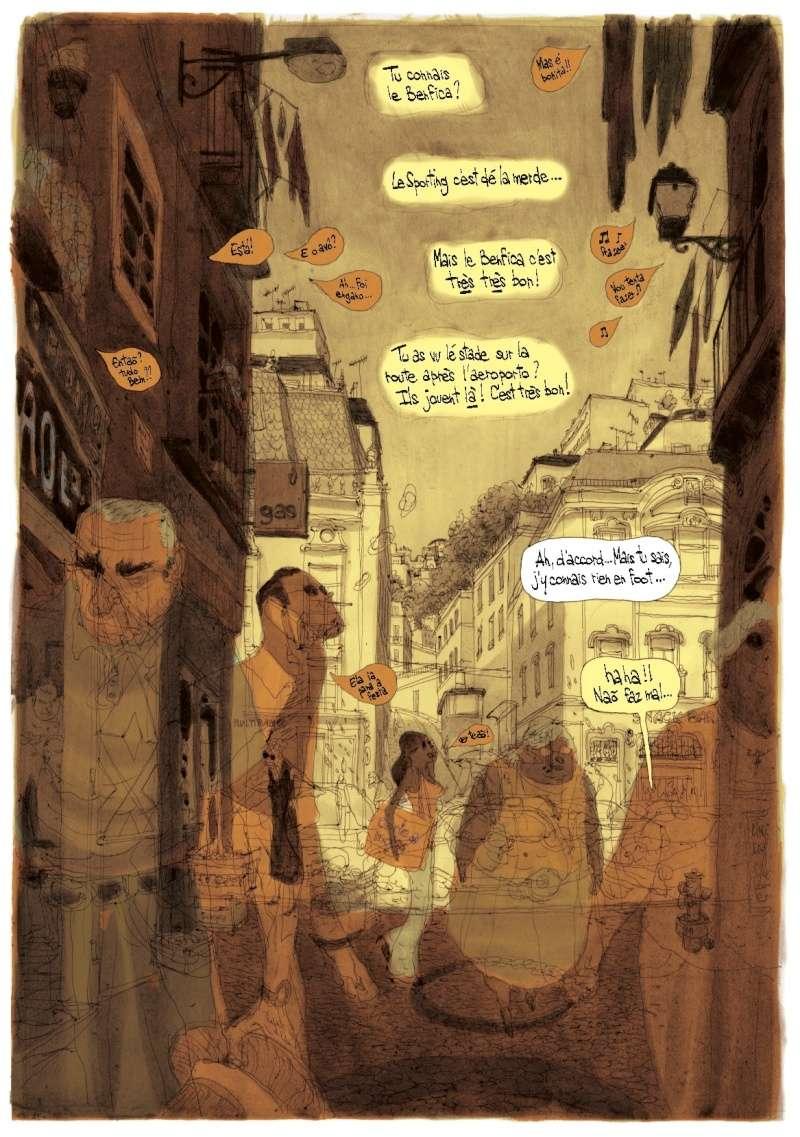 Tag famille sur Des Choses à lire - Page 10 Portug10