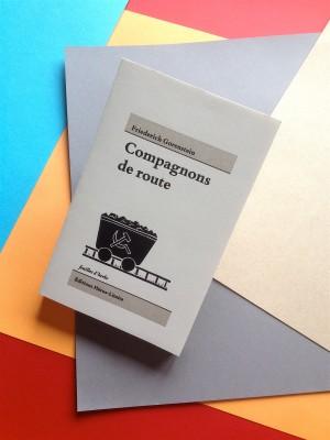 segregation - Friedrich Gorenstein Gorens10