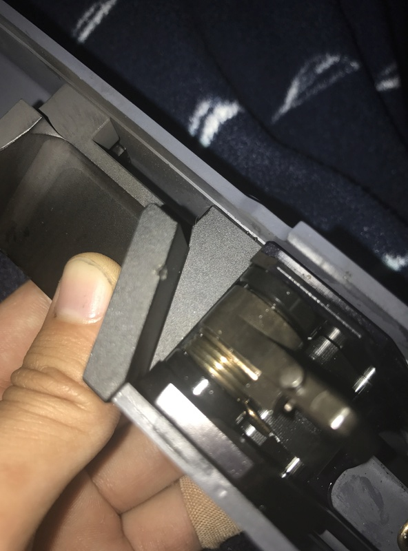 Do you have this PROBLEM with your Kriss Vector? Img_7610