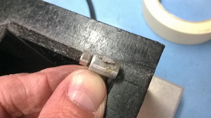 Comment réparer son câble d'embrayage. Wp_20133