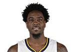 Indiana Pacers 2016-2017 Christ10