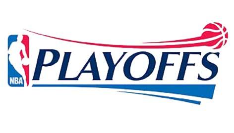 NBA Playoffs 2017 Logo10