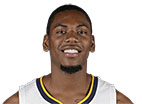 Indiana Pacers 2016-2017 Robins10