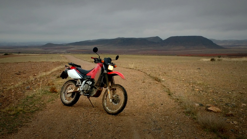 Cool XR650R Pix! - Page 3 Img_2014