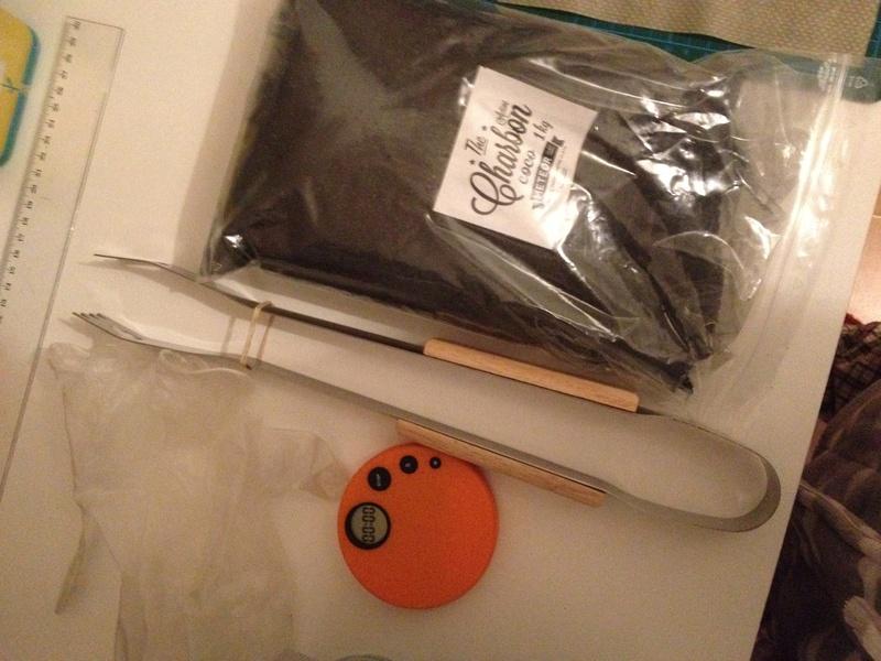 A vendre Kit complet pâte de métal Img_5013
