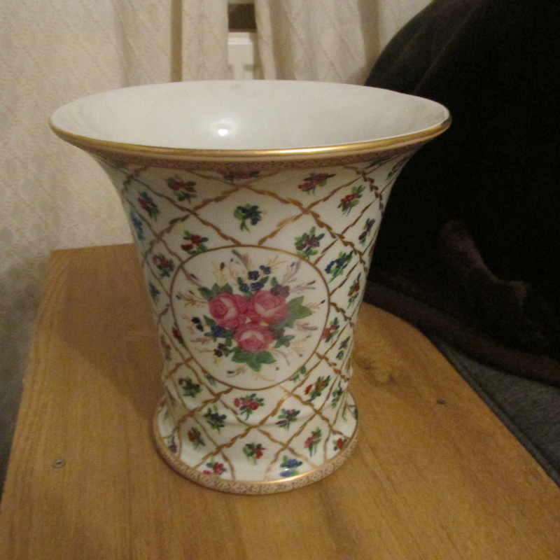 Fitz and Floyd Porcelain, Japan Img_3514