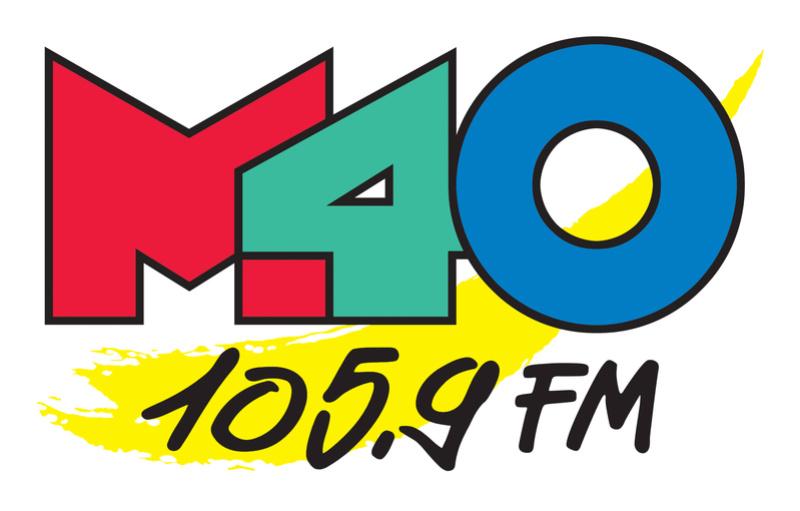 Logos M40 Fm (reconstruits qualité HD) Logo_m10