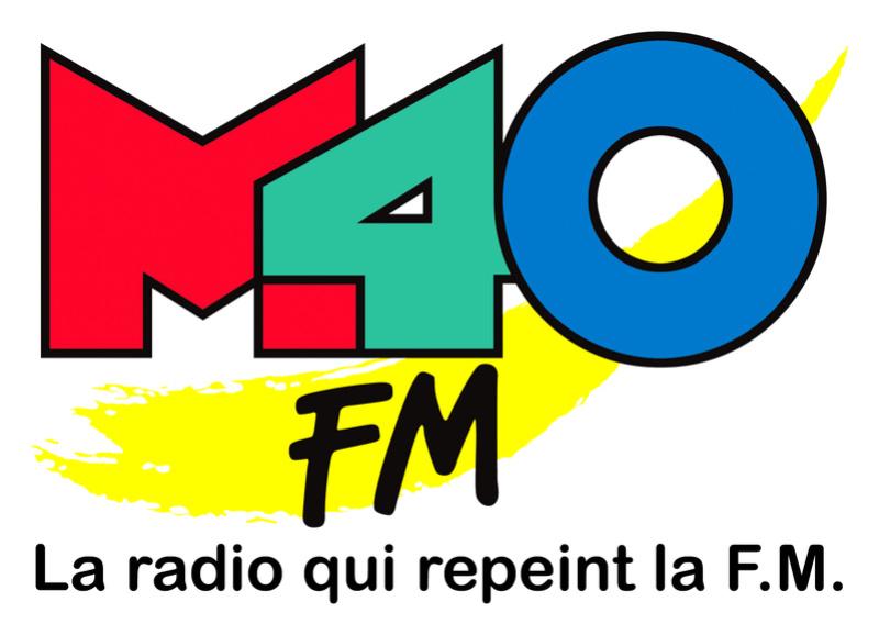 Logos M40 Fm (reconstruits qualité HD) Logo_m11
