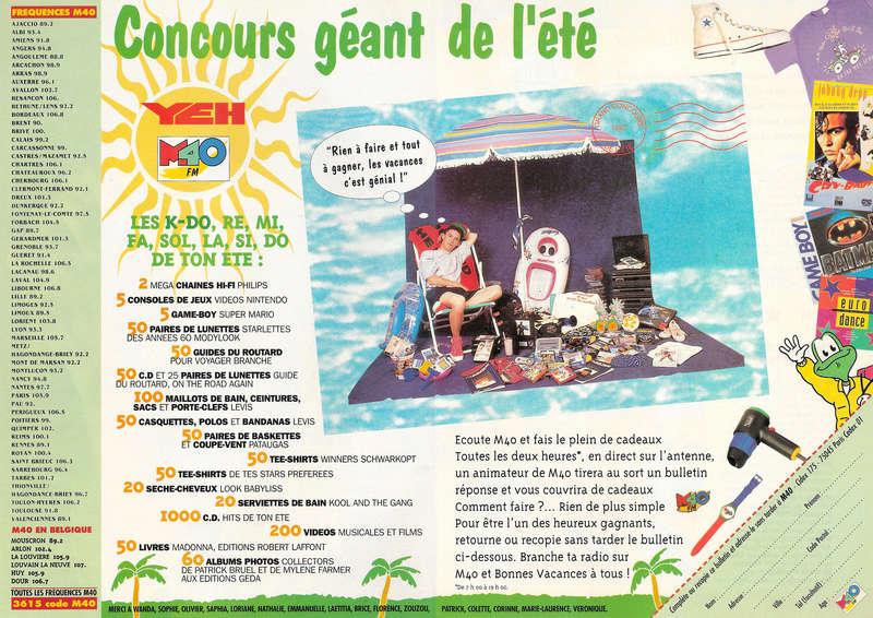 Les Jeux Concours Magazine Yeh et M40 Fm Yeh_co10