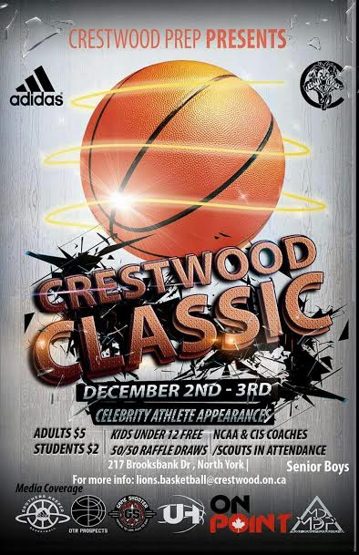 Crestwood Prep Senior Showcase Crestw10