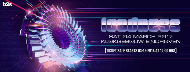 LOUDNESS - 4 Mars 2017 - Klokgebouw - Eindhoven - NL 15178010