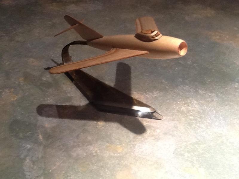 MiG´s MiG 15 Mig15d10
