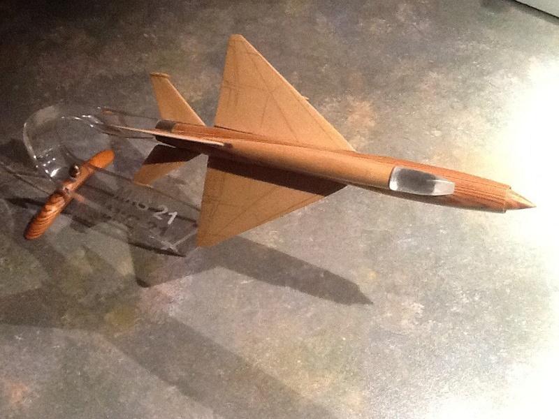 MiG´s MiG 21 Mig21a10