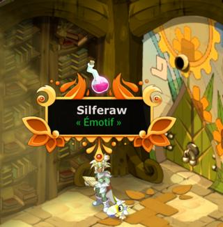 [Acceptée] Candidature Hallunecinante de Silferaw. Dofus110