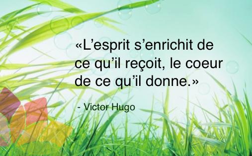 Citations en images Victor10