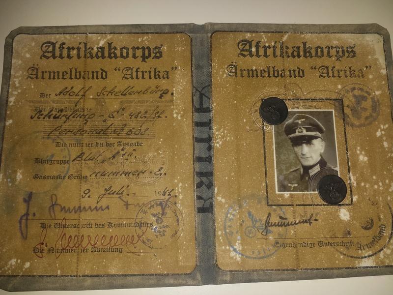 papier afrikakorps Fullsi10