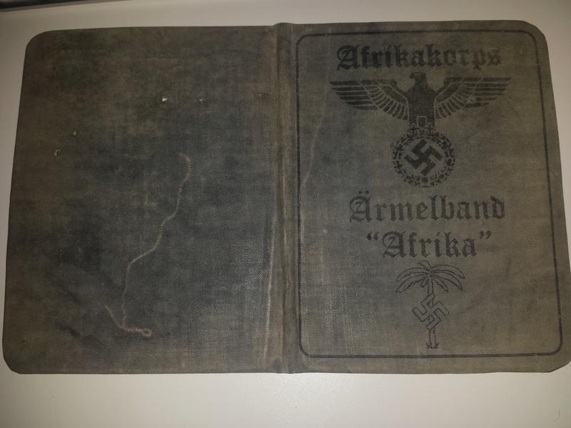 papier afrikakorps Fullsi11