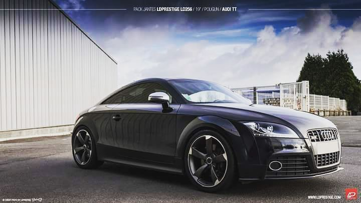 Audi tt s line 200 noir - Page 2 12545310