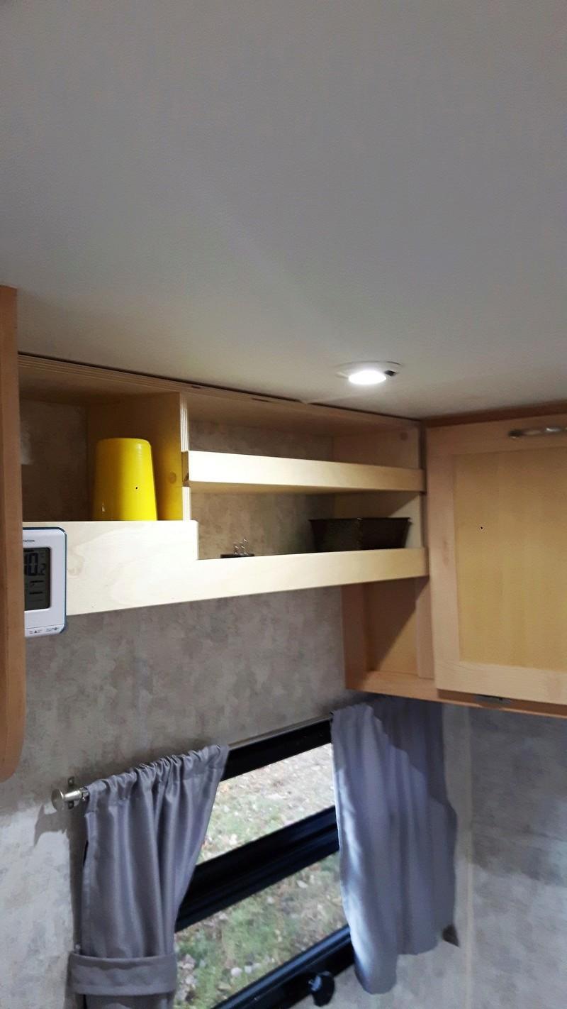 Aménagement - setup de rangement 20161122