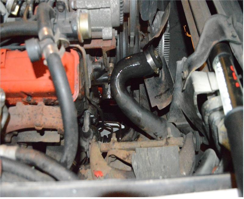 Remplacement pompe essence + durites Dsc_0012