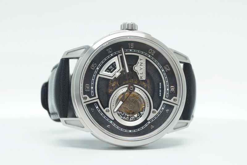KLYNT Horlogerie Contemporaine Suisse -> on attend vos retours! Dsc04510
