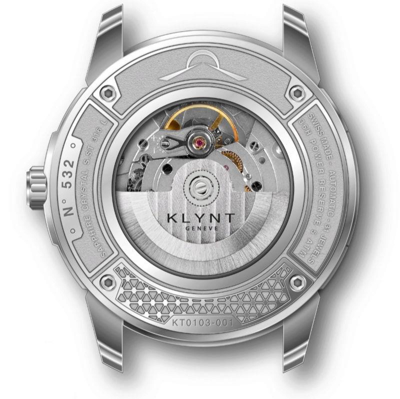 KLYNT Horlogerie Contemporaine Suisse -> on attend vos retours! Fond10