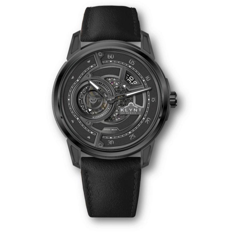 KLYNT Horlogerie Contemporaine Suisse -> on attend vos retours! Klynt_12