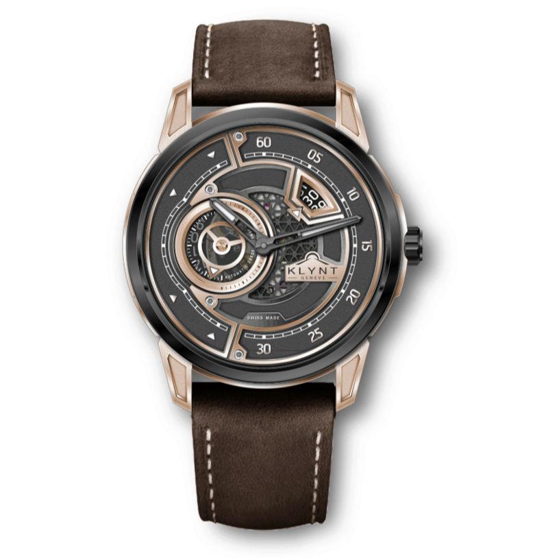 KLYNT Horlogerie Contemporaine Suisse -> on attend vos retours! Klynt_13