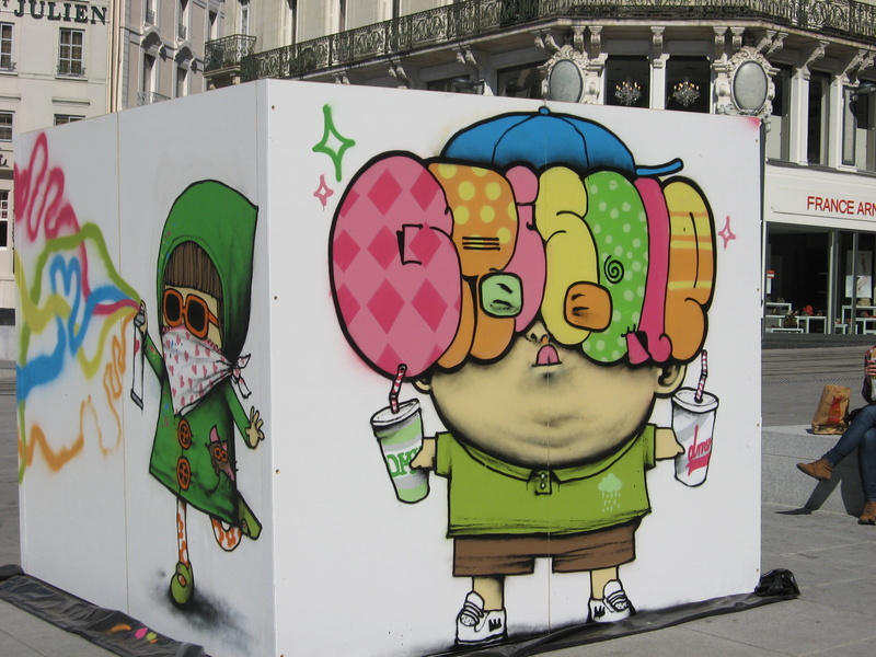 Street art Img_8010