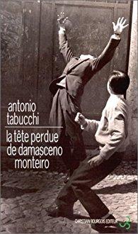 LCI La tête perdue de Damasceno Monteiro - Antonio Tabucchi Tabucc11