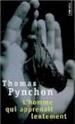 Thomas Pynchon Pyncho10