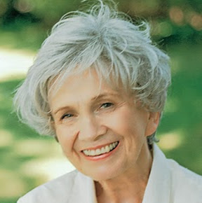 Alice Munro Photo11
