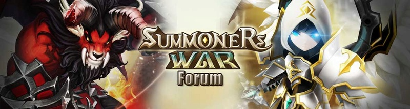 Summoners Wars Beber Team
