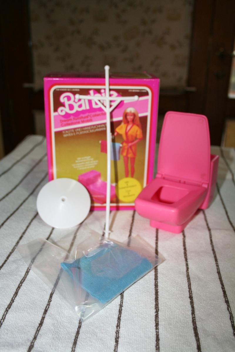 barbie - accessori barbie vintage Comple11